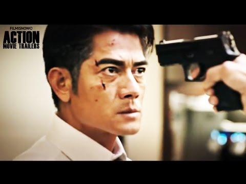 COLD WAR 2 | Official Teaser Trailer - Aaron Kwok, Tony Leung Ka Fai [ActionThriller] HD