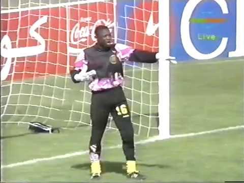 1994 Nigeria   Zaire Can 1994