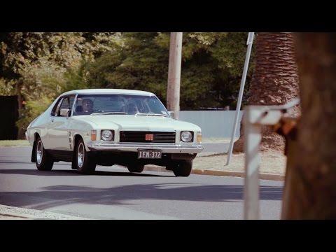 Holden HJ & HX Monaro - Shannons Club TV - Episode 33
