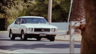 Holden HJ & HX Monaro - Shannons Club TV - Episode 33