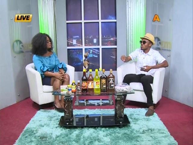 Nsem Nketenkete on Adom TV (28-12-17)