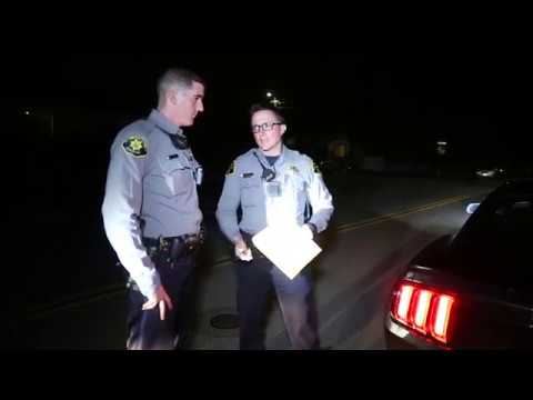 CVTV COPS : Behind the badge with ACSO on April 21, 2017