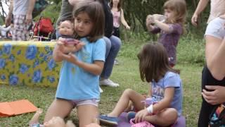 SlowKids Semana Mundial do Brincar 2016 - Parque Villa Lobos