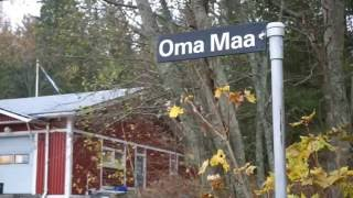 Oma Maa Food Co-operative (Finland)