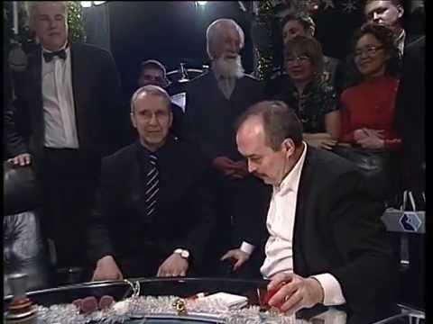 Что? Где? Когда? – Андрей Козлов – впервые играет «Суперблиц» (27.12.2008)