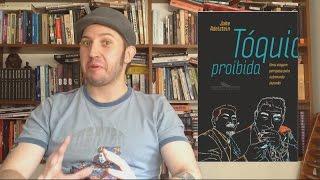 Tóquio Proibida (Tokyo Vice), de Jake Adelstein - Leituras do Solari #65