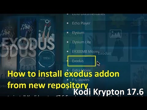 kodi exodus source 17.6