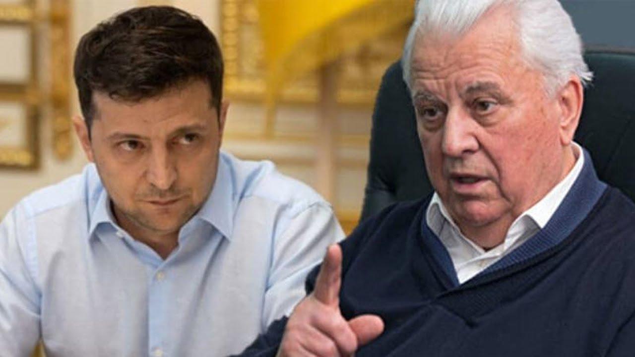 У Кравчука нет полномочий, у Зеленского – политической воли: Почему Украина заблокировала минский