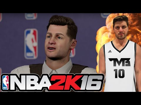 NBA 2K16 | My Career - Free Agency! Picking My Next Team!