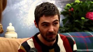 Interview Blawan @Awakenings Festival 2014
