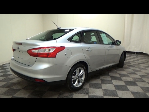 2014 Ford Focus Schenectady, Albany, Clifton Park, Saratoga, Amsterdam, NY P25340