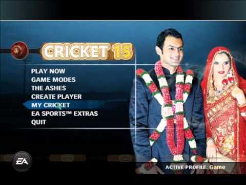 games  ea sports cricket