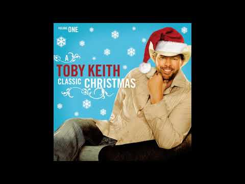 07 The Christmas Song-Toby Keith