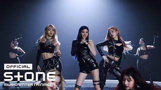 EVERGLOW (에버글로우) - LA DI DA MV Choreography|Stone Music Entertainment