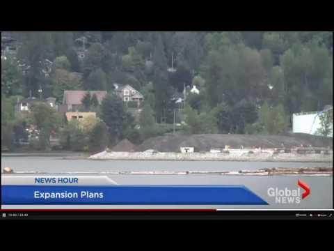 PCT Expansion Concerns