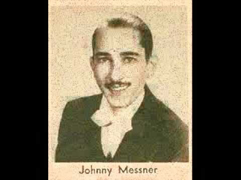 Johnny Messner & His Orchestra - Could Be 1939 Jeanne D