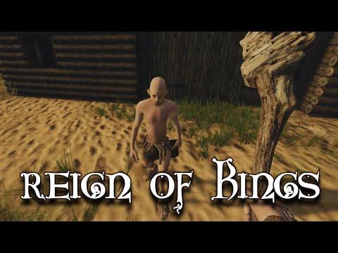 Befriending Smigel  | Reign Of Kings - [Part 2]