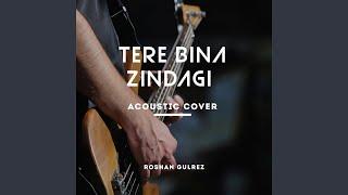 Tere Bina Zindagi (Acoustic Cover)