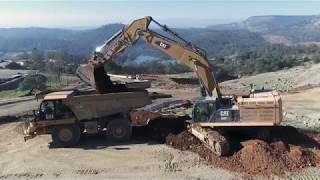 Oroville Spillways Phase 2 Update December 7, 2017
