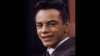 """JOHNNY MATHIS """"MOONLIGHT BECOMES YOU"""" REMASTERED (BEST HD QUALITY)"""
