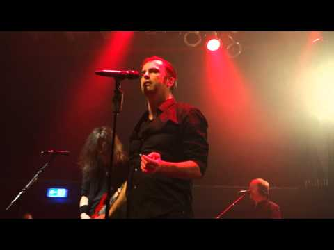 Blind Guardian - Mordred's Song @Garage Saarbrücken, Germany 30.05.2014 mp3