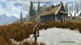 Top 10 PS4 Player Home Mods for Skyrim Special Edition