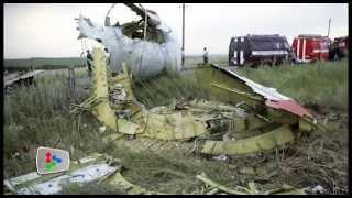 MH17: Pray for MH17