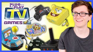 Plug and Play Games - Scott The Woz