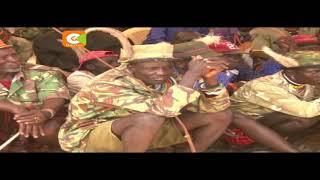 Miaka 3 ya muafaka wa amani wa Turkana na Pokot