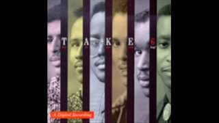 take 6 - let the words