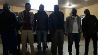Segomotso and atteridgeville gospel singers