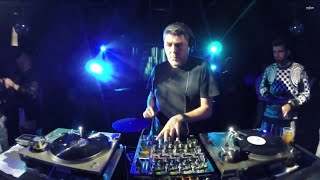 Claudio Coccoluto | INSIDE Club 2014.10 | Sonarlive