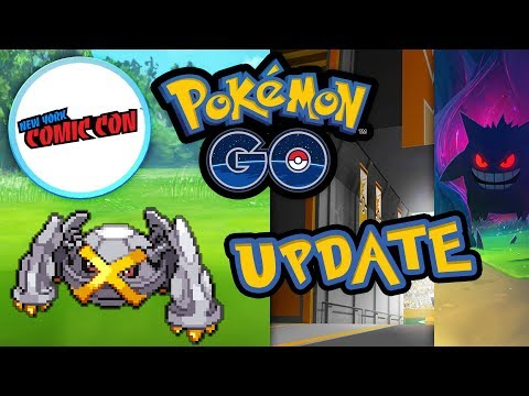 Update 0.119.5: Herbst-Event, Fitness-Ziele, Multi-Kampfteams | Pokémon GO Deutsch #742