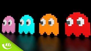 Fab 5 - Pac-Man aka. Fuck-Man: Top 5 Fakten zu Pac-Man