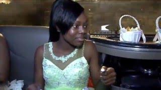 Mayanga de london & Fandel Toko Wedding (1)