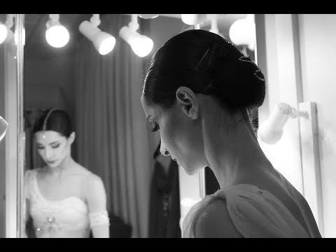 "Ballerina's Life – Documentary about Prima Ballerina Oxana Kardash / ""Who-is She?"""