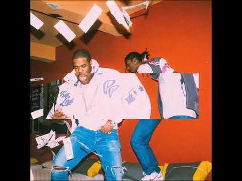 A$AP Ferg ft. A$AP Rocky - The Mattress (Instrumental) (Loop)