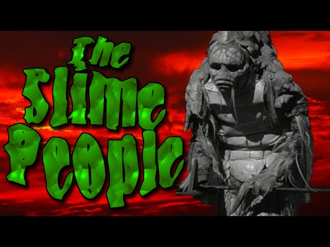 Download Dark Corners - The Slime People: Review