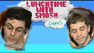 LUNCHTIME WITH SMOSH GAMES (Bonus)