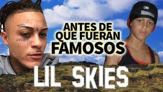 LIL SKIES - Antes De Que Fueran Famosos - RED ROSES - EN ESPAÑOL