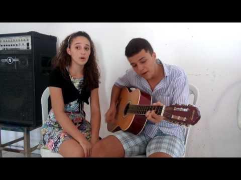 Raianne E Leonardo ( Cover: Essência Da Adoração, Banda DN1