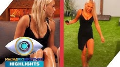 "Sexy Evelyn: ""Du siehst so hot aus!"" 