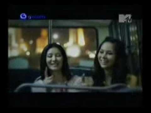 uNGU Dia atau diriku MTV