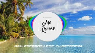 Danny Ocean Me Rehso Dj Get Latin Remix 2017.mp3