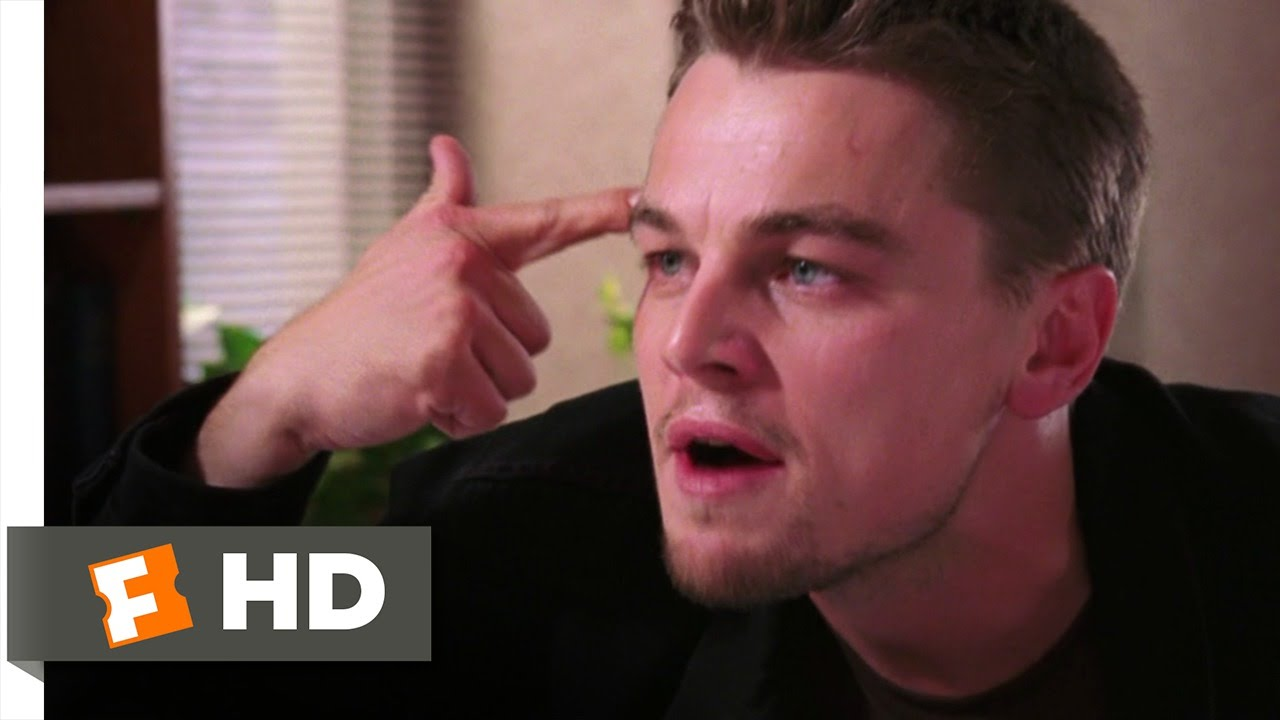 The Departed 25 Movie Clip I Want Some Pills 2006 Hd Youtube