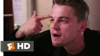 The Departed (2/5) Movie CLIP - I Want Some Pills (2006) HD