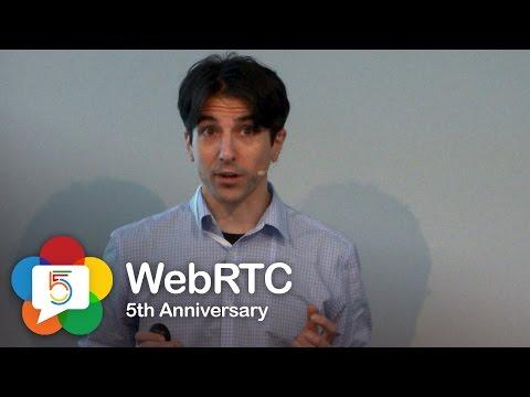 WebRTC: News, Stats, and Audio Processing Internals (Kranky Geek WebRTC 2016)