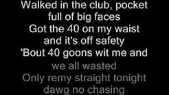 Wasted - Gucci Mane (Lyrics)