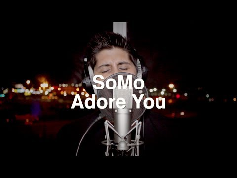 Miley Cyrus - Adore You (Rendition) by SoMo