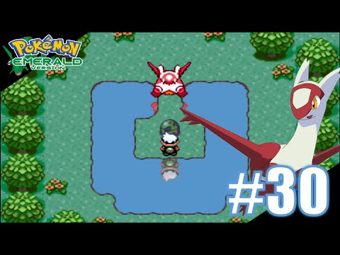 Lets Play Pokemon Emerald How To Get Eon Ticket